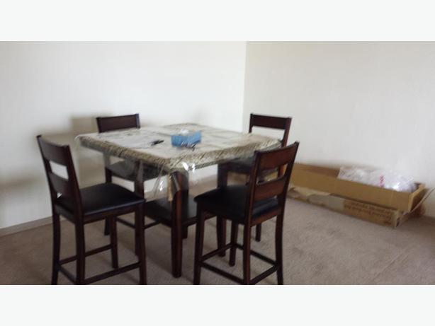 Dining table for sale saskatoon