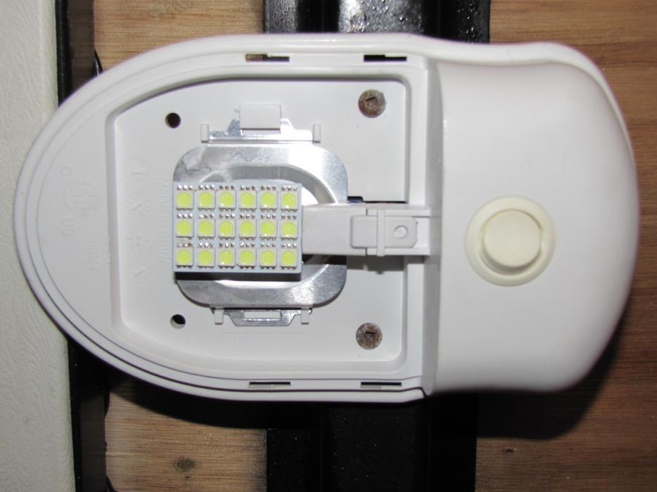 RV 12 volt led camper trailer lights. Outside Nanaimo, Nanaimo