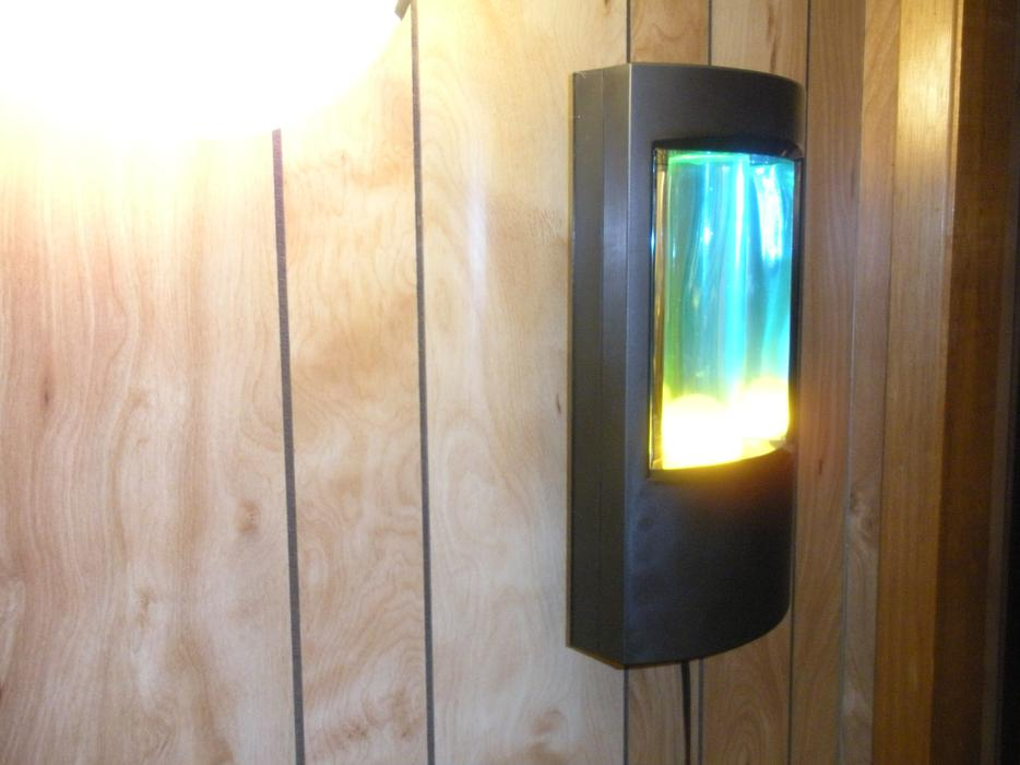 Wall Plug In Lava Lamp : Wall Mounted Lava Lamp Charlottetown, PEI