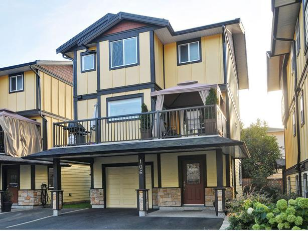Stand Alone Townhome Garage Yard Care Included West