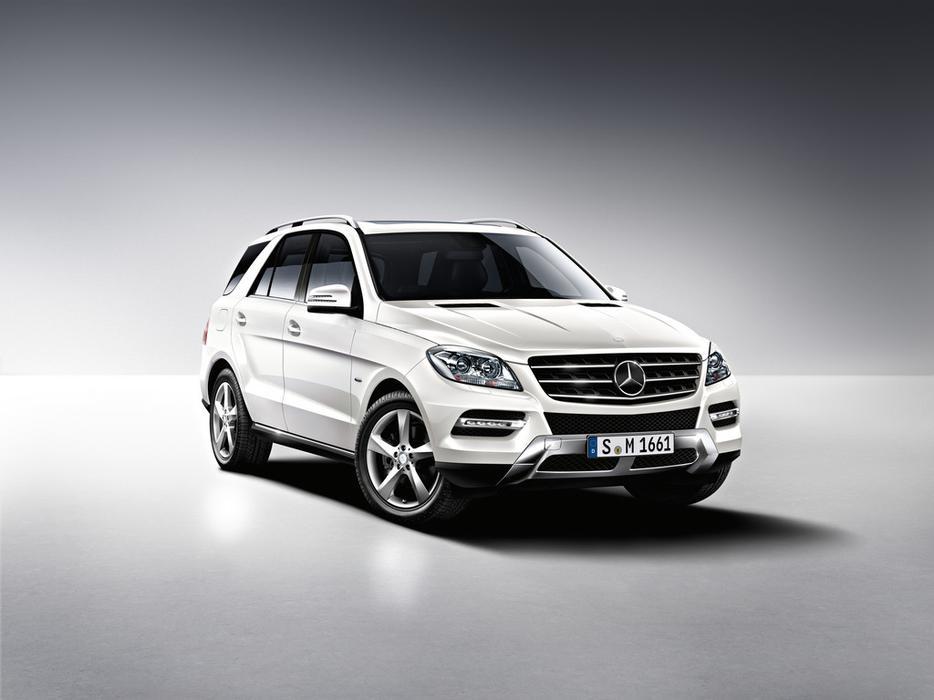 2014 mercedes benz ml350 bluetec 4matic central nanaimo for Mercedes benz nanaimo