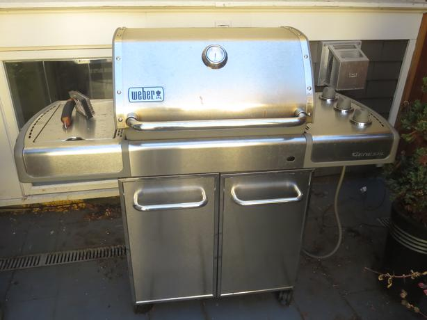 bbq hookup toronto Fridge, stovex2, freezerx2, washer, gas bbq w/gas hookup dishwasher, stove hood, furnace+ac(2015), roof(2009) toronto real estate board listing office.