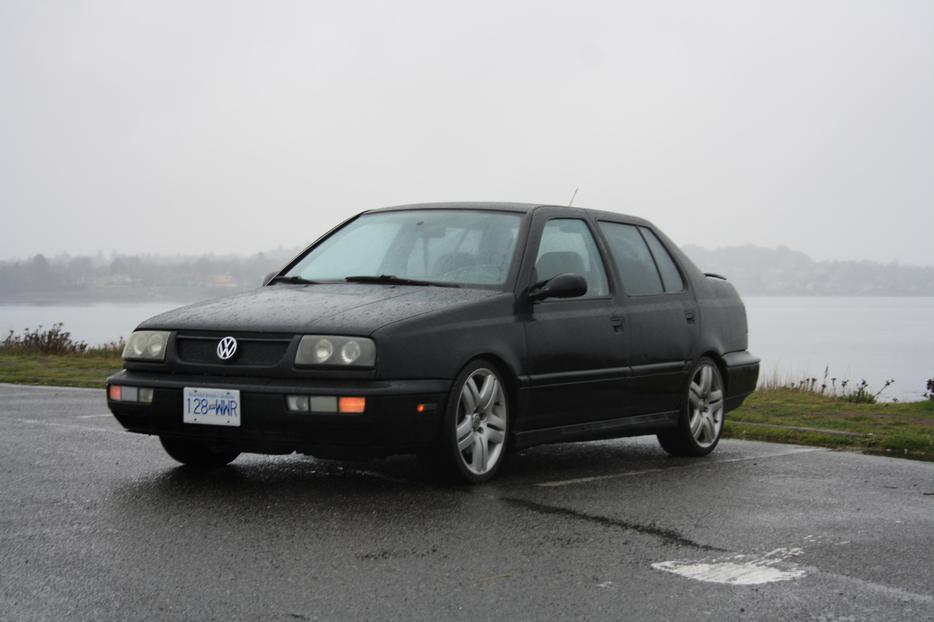 97 jetta glx vr6 lowered for quick sale victoria city. Black Bedroom Furniture Sets. Home Design Ideas