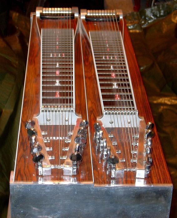 msa d 10 classic doubleneck pedal steel guitar for sale outside comox valley comox valley mobile. Black Bedroom Furniture Sets. Home Design Ideas
