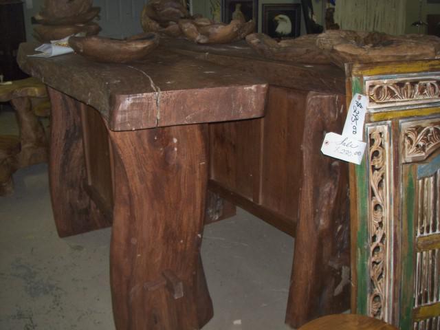 Man Cave Kenora : Man cave bar table outside nanaimo