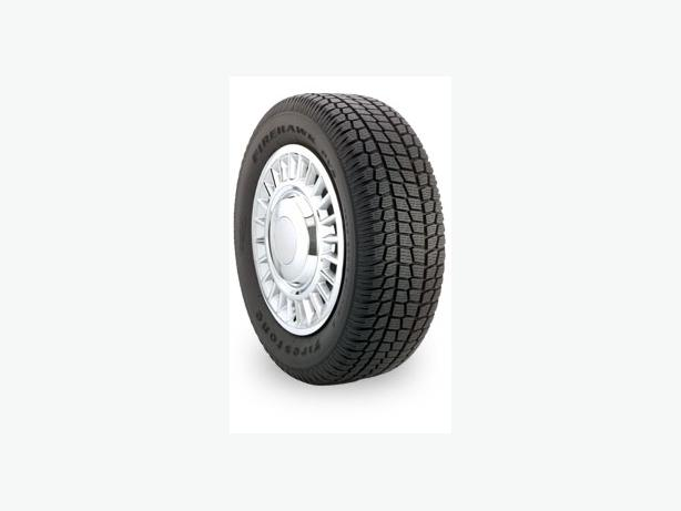"Sets: New: 225/60R16""Winter Tires"