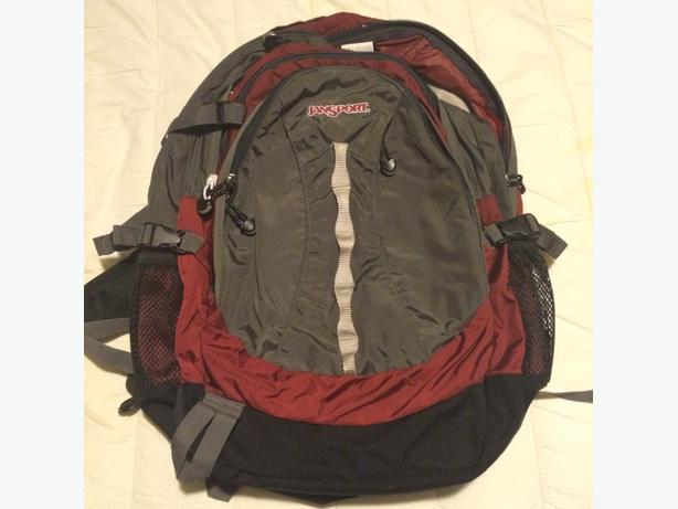 Jansport Airlift Backpack North Regina, Regina