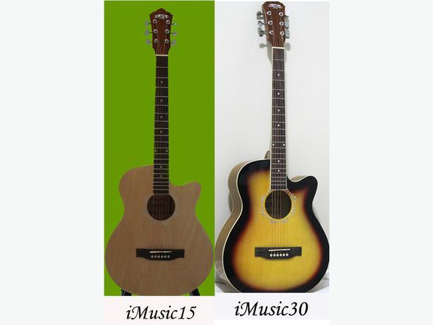 acoustic guitar brand new beginner full size outside metro vancouver vancouver. Black Bedroom Furniture Sets. Home Design Ideas
