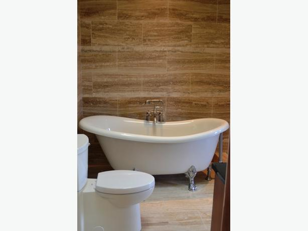 Tiling And Bathroom Renovations Victoria City Victoria
