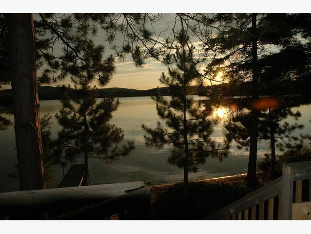 Cottage for sale Barry's Bay, Kaszuby, Wadsworth Lake