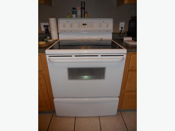 Frigidaire How To Frigidaire Self Cleaning Oven