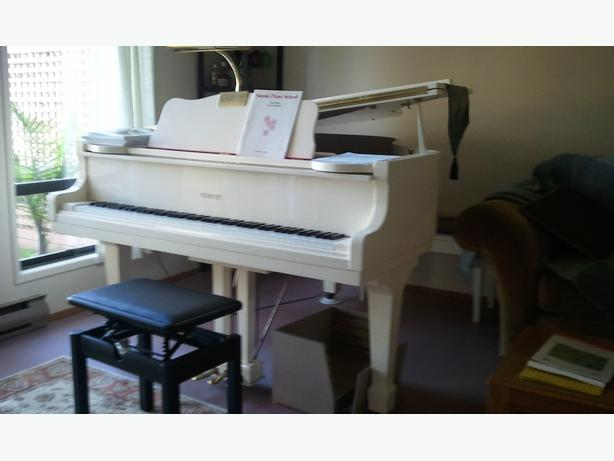 Piano Lessons Kitchener Waterloo