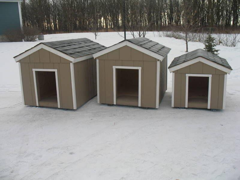 Cozy pet insulated dog and cat houses charlottetown pei for Custom dog houses houston tx