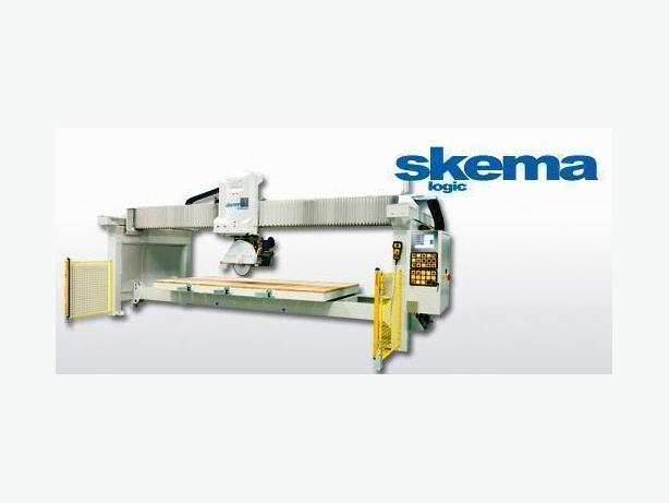 Denver Skema Stone Bridge saw