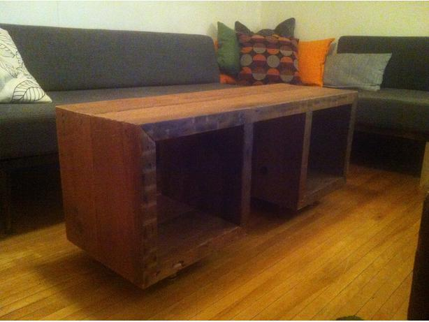 Coffee table downtown toronto toronto for Coffee tables london ontario