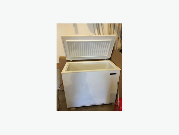 have a kenmore apartment size freezer for i 39 m in duncan its