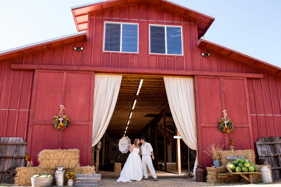 Wanted Barn For Wedding Outside Nanaimo Parksville
