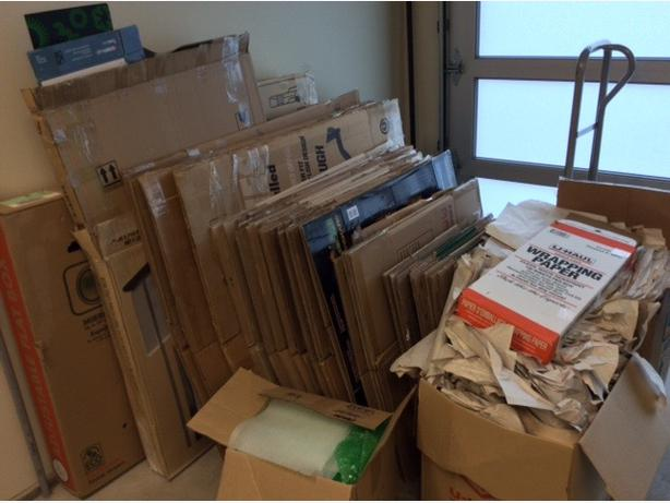 Quality Moving Boxes For Sale Victoria City Victoria