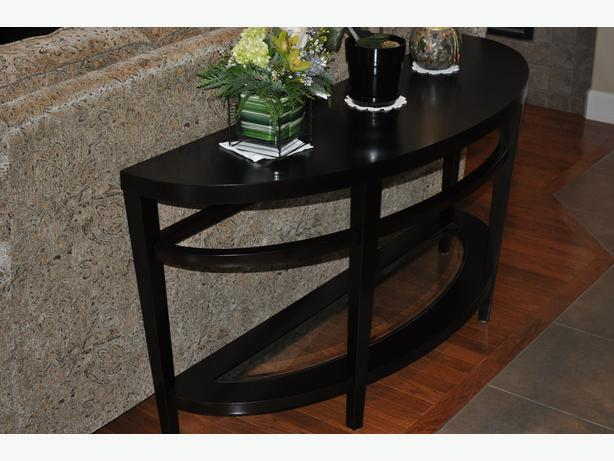 Sofa Table Parksville Parksville Qualicum Beach