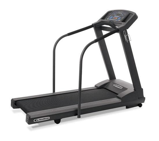 Horizon Fitness Treadmill Service Manual: Pacemaster Gold Elite Treadmill Outside Victoria, Victoria