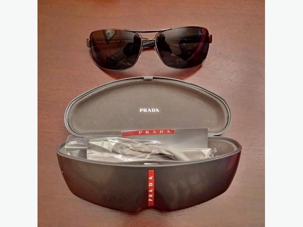 Prada Sunglasses Made in Italy Sunglasses Made in Italy