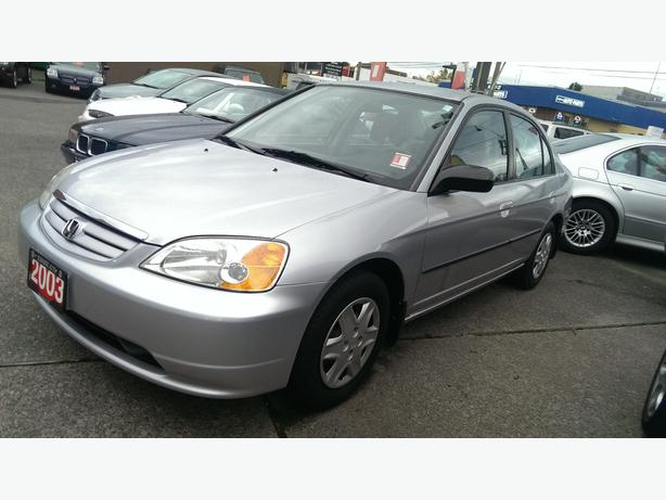 2003 honda civic dx g outside comox valley courtenay comox. Black Bedroom Furniture Sets. Home Design Ideas