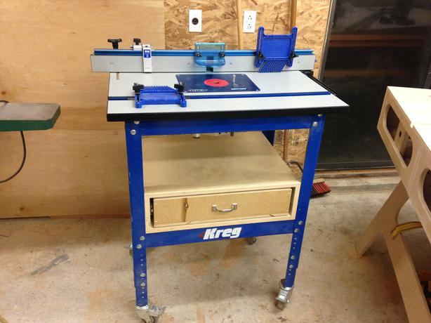 Obo complete kreg router table kit kreg router lift central obo complete kreg router table kit kreg router lift greentooth Images