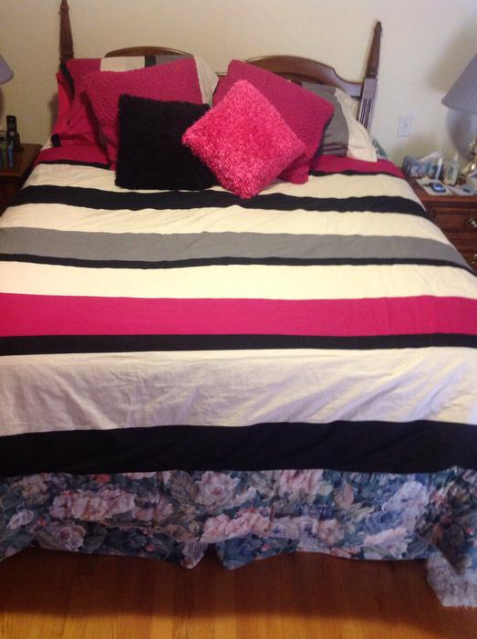 Womens Teenager Bedding Set For Sale Saanich Victoria