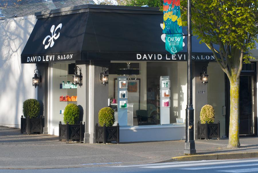 Hairstylist wanted oak bay victoria for Accentric salon oakridge