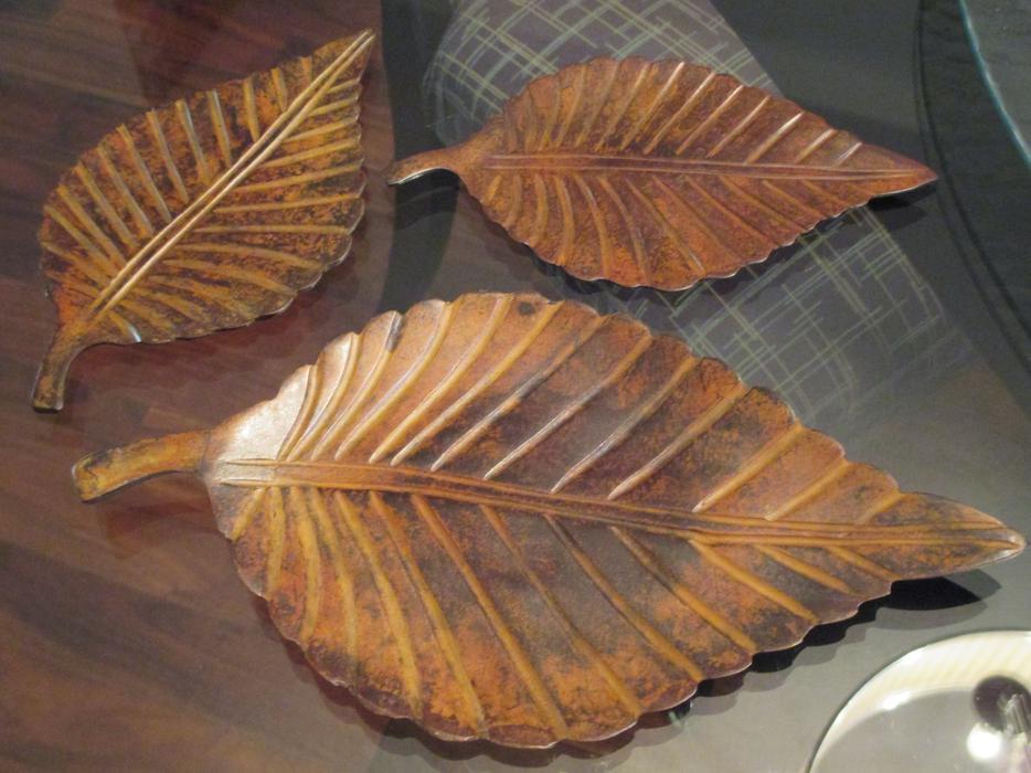 Kamloops Decorative Metal