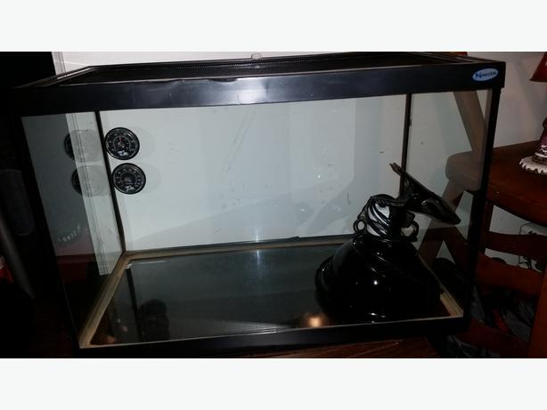 20 gallon aquarium used 20 gallon fancy guppy for 125 gallon fish tank for sale