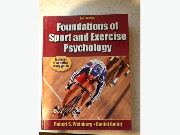 Foundations of sport and exercise psychology, fourth edition.