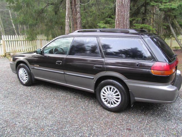 1998 subaru outback limited south nanaimo parksville. Black Bedroom Furniture Sets. Home Design Ideas