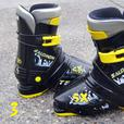 Ski Boots ~ Children Medium Sizes