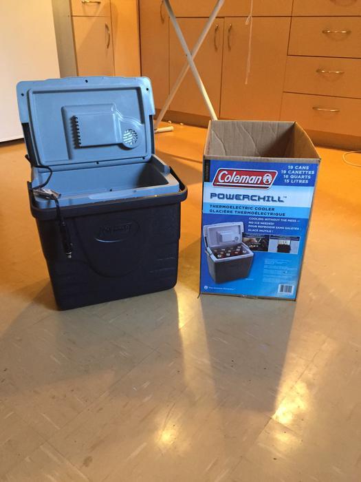 Plug In Cooler : Plug in cooler for your car oak bay victoria mobile