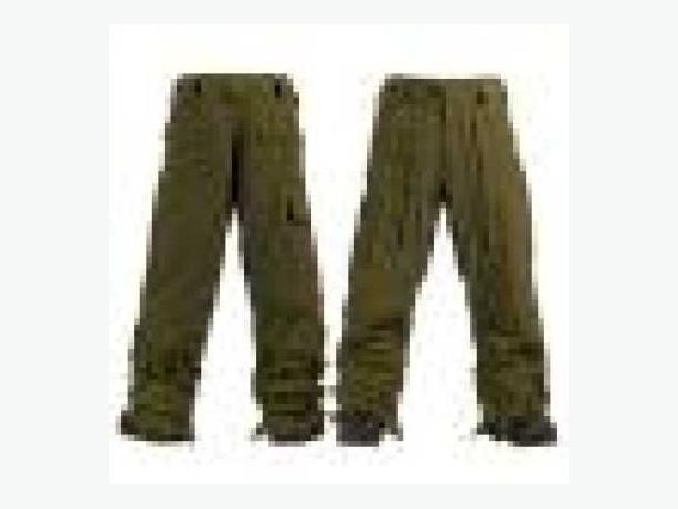 CDN MILITARY GORTEX PANTS