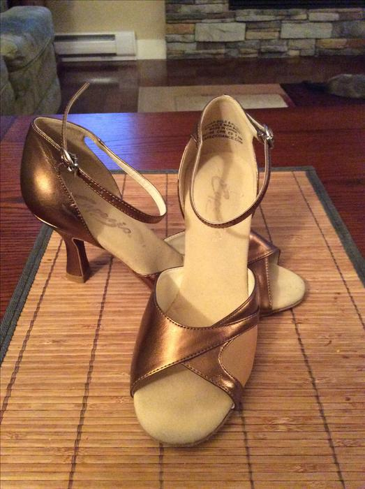 Ballroom Dance Shoes Kelowna