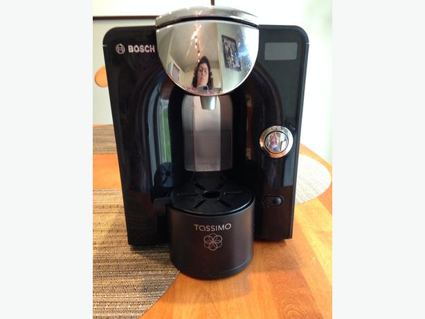 55 Cup Coffee Maker Instructions : Tassimo individual coffee maker T55 Esquimalt & View Royal, Victoria