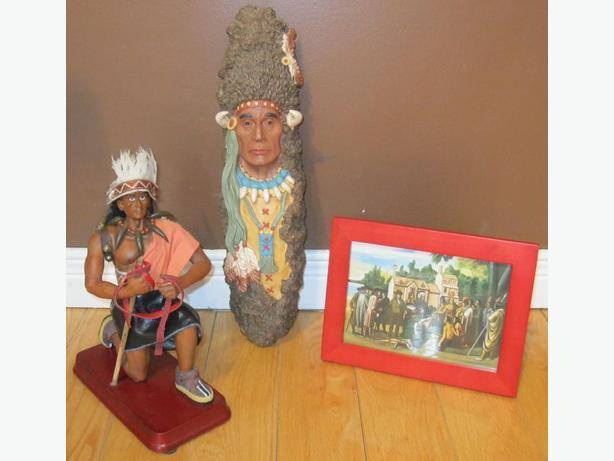 NATIVE ROOM DECORATIONS