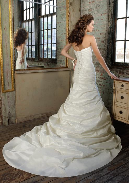 Mermaid Wedding Dresses Ottawa : Brand new mermaid style wedding dress saanich victoria
