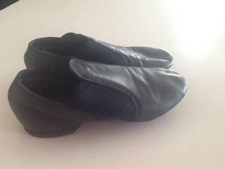 Jazz Dance Shoes Montreal