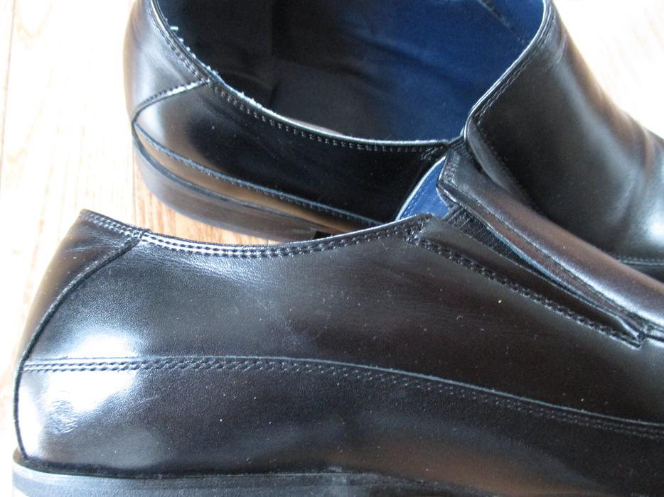 s steve madden brand all leather dress shoes saanich