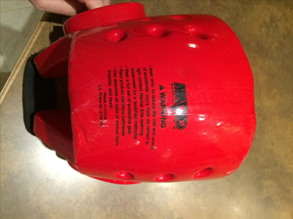 Protective Helmet For Child West Shore Langford Colwood