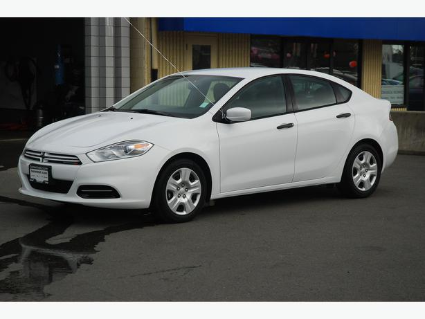 2014 dodge dart se outside victoria victoria. Black Bedroom Furniture Sets. Home Design Ideas