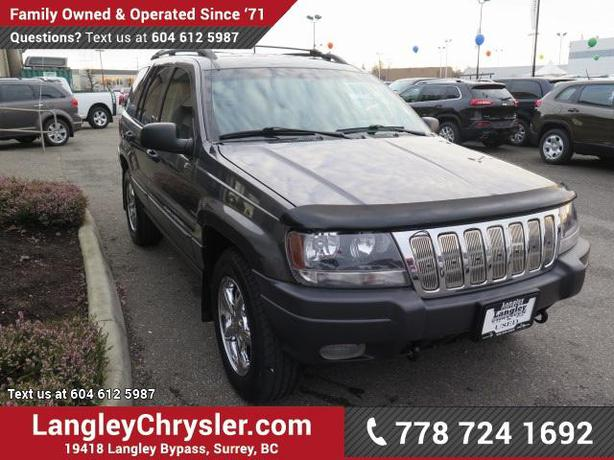 2003 jeep grand cherokee laredo w power accessories air cond. Cars Review. Best American Auto & Cars Review