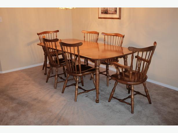 Vilas Dining Room Table And Chairs