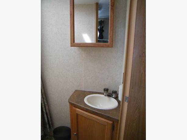 Mirrored Medicine Cabinet For Rv Saanich Victoria