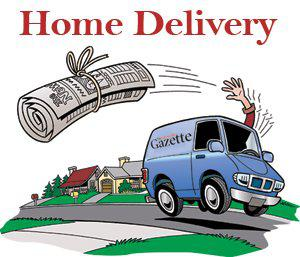 delivery driver newspapers amp flyers other pei location pei