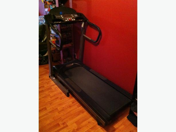 bodybuilding treadmill workouts