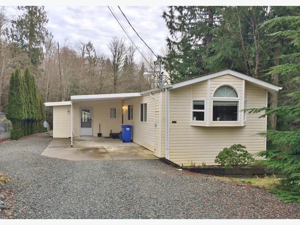 Cozy Mobile Home On 051 Acre Lot In Kerry Park